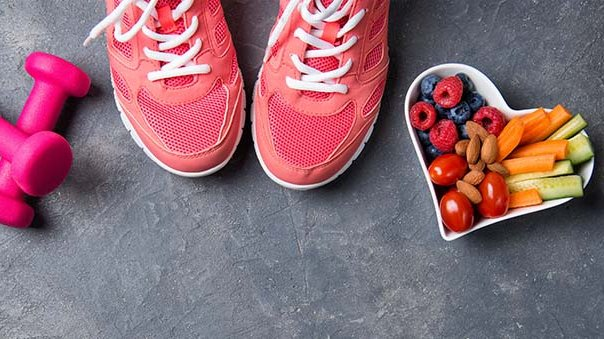 imagegrid-selfcare-exercise-weights-shoes-healthy-snack.jpg