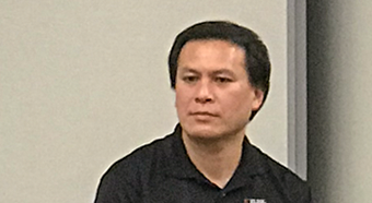 Ben Ting, chair